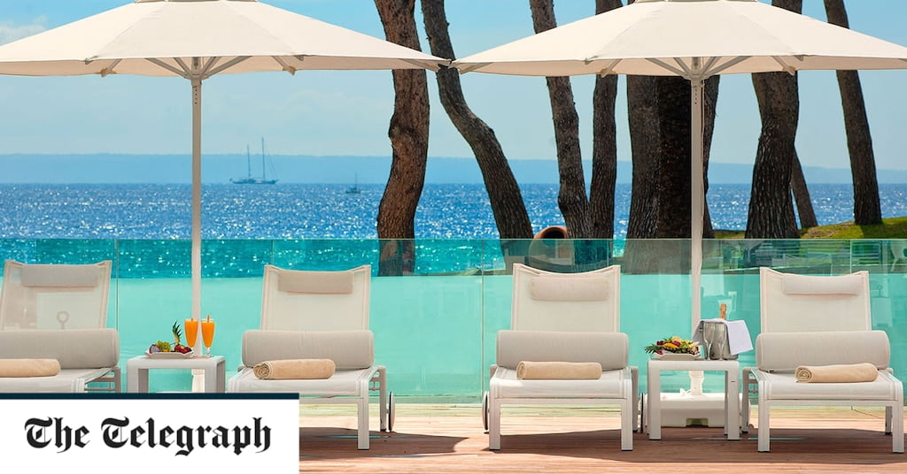 Five fabulous hotels for the best all-inclusive holidays in Majorca