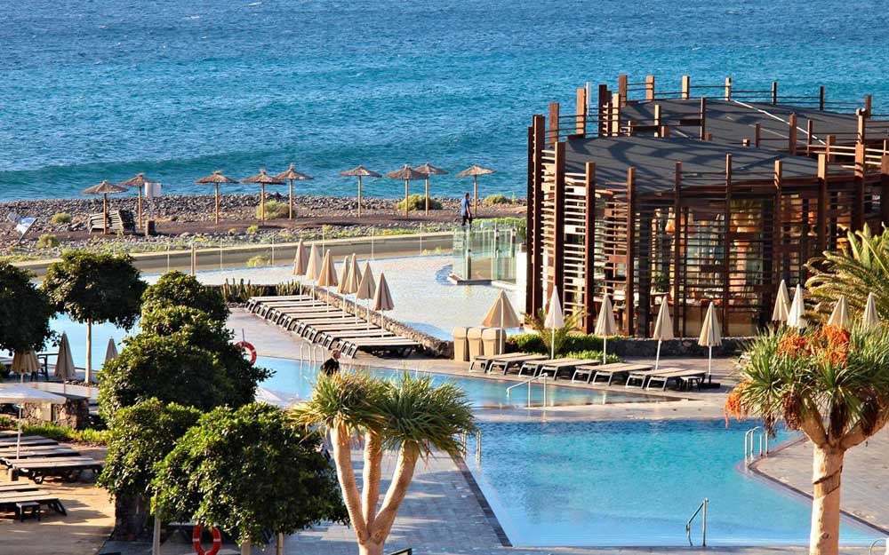 Sandos San Blas Nature Resort & Golf Hotel, Tenerife