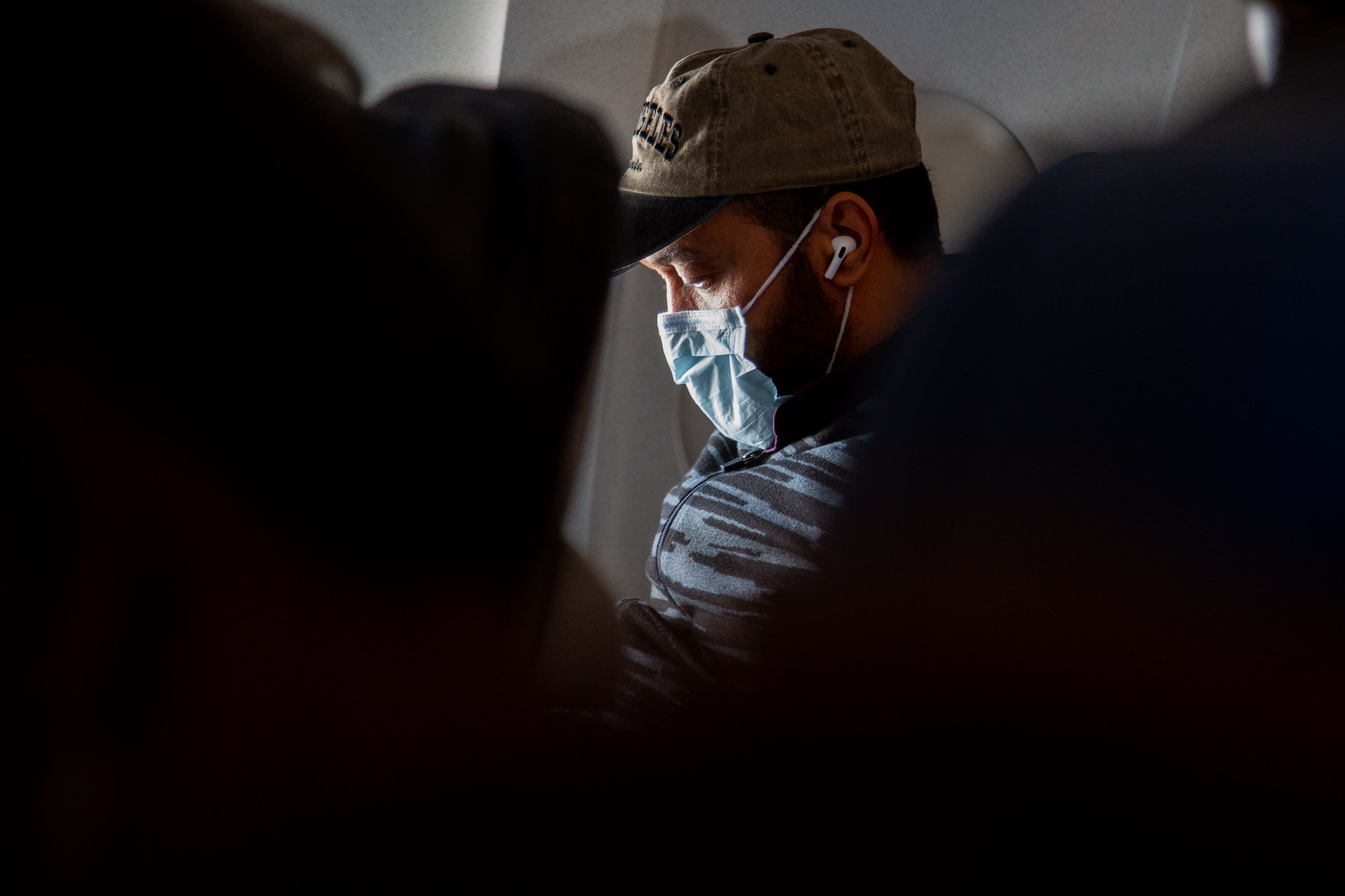 New York, New Jersey, Connecticut impose 14-day quarantine on travelers from Covid-19 hotspots