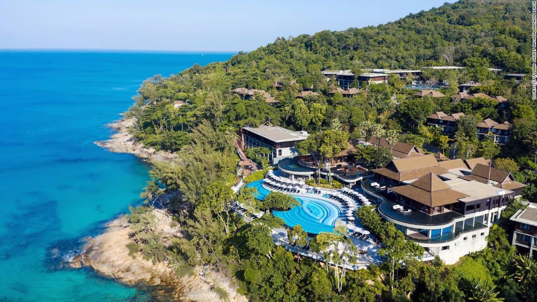 Luxury hotels in Asia offering stellar deals for travelers amid coronavirus