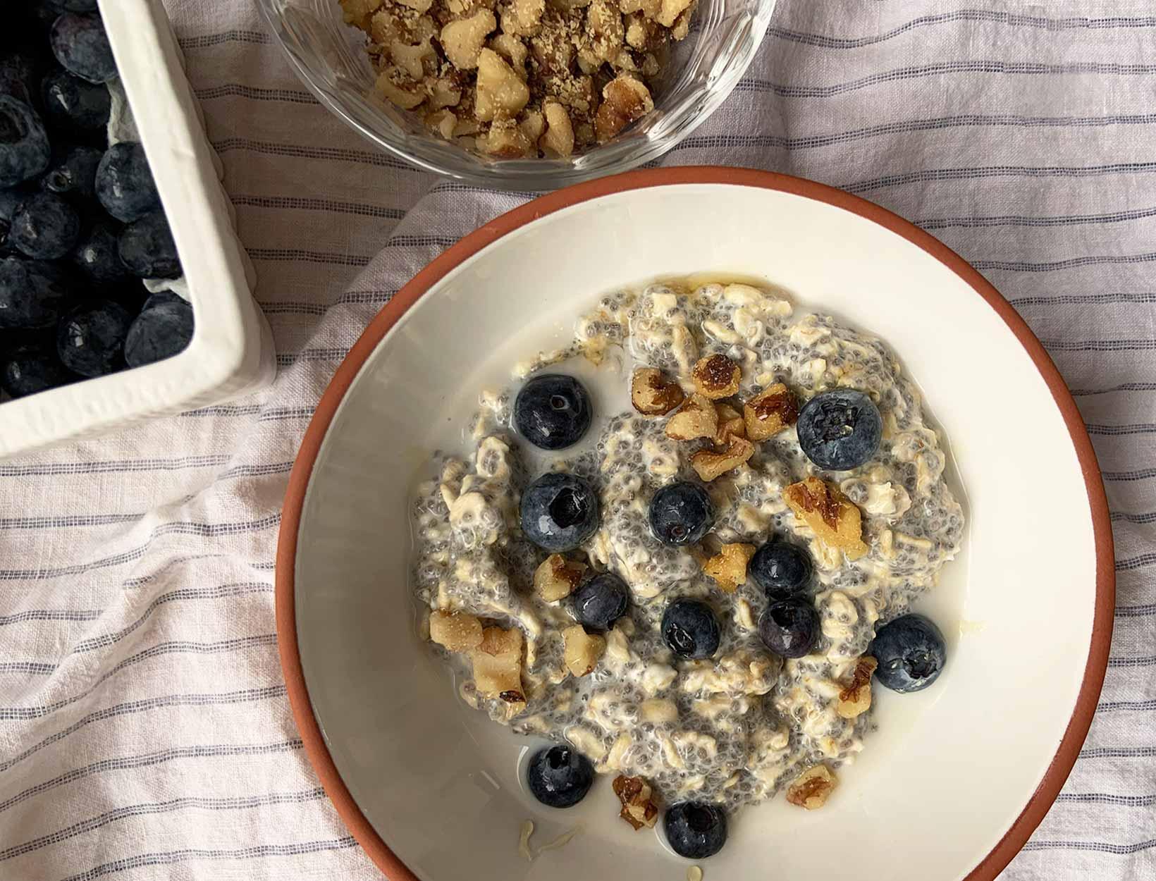 A 5-Day No-Recipe-Recipe Meal Plan