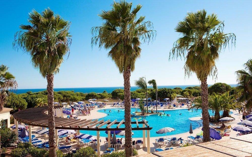 Adriana Beach Club Resort, Portugal