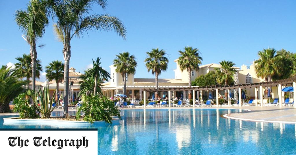8 amazing hotels and resorts for the best all-inclusive Algarve holidays
