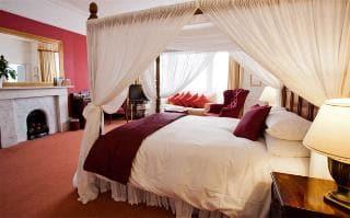 The Claremont hotel, Brighton & Hove, East Sussex