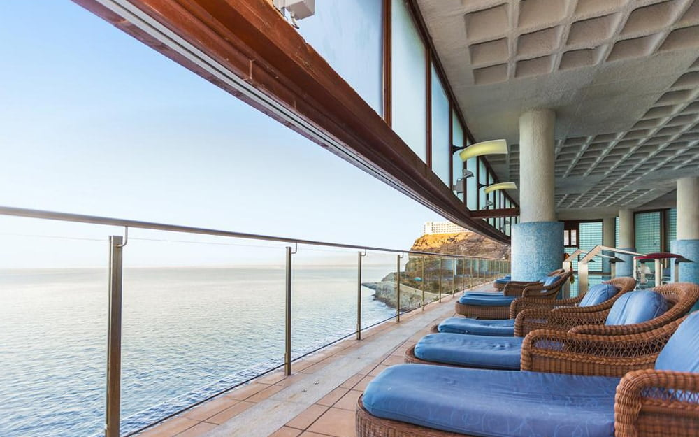 Gloria Palace San Agustín Thalasso & Hotel, Canary Islands