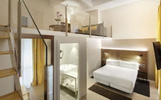 Hotel Arrizul Congress, San Sebastian