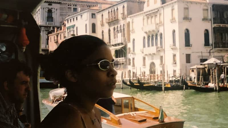 Trip that changed my life - Italy - Tamara Hardingham-Gill