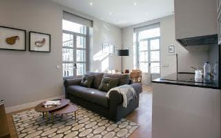 Legazpi Doce Rooms & Suites, San Sebastian