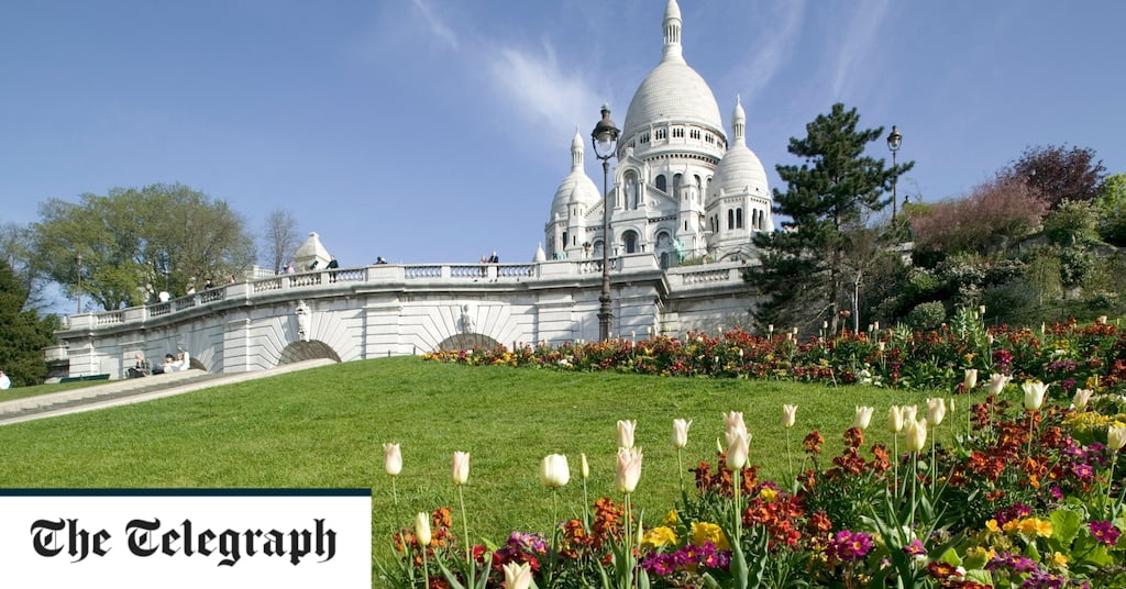 The finest free things to do in Paris