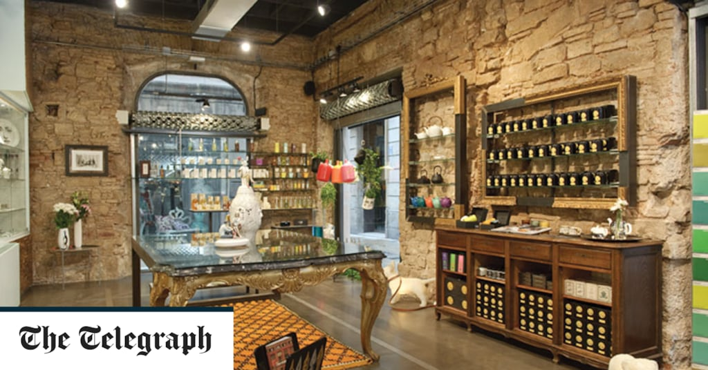The best shopping in Barcelona, from local fashion to foodie finds