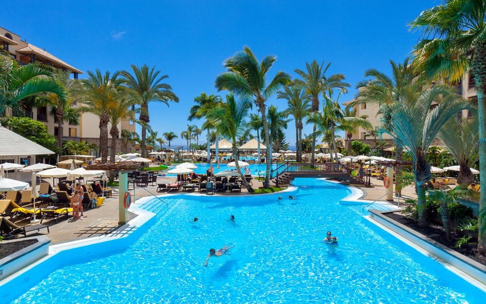 Costa Adeje Gran Hotel, Canary Islands