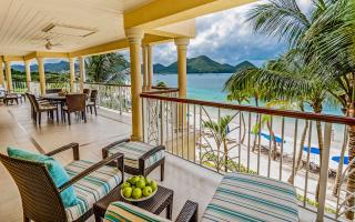 The Landings Hotel and Spa, Gros Islet, Saint Lucia
