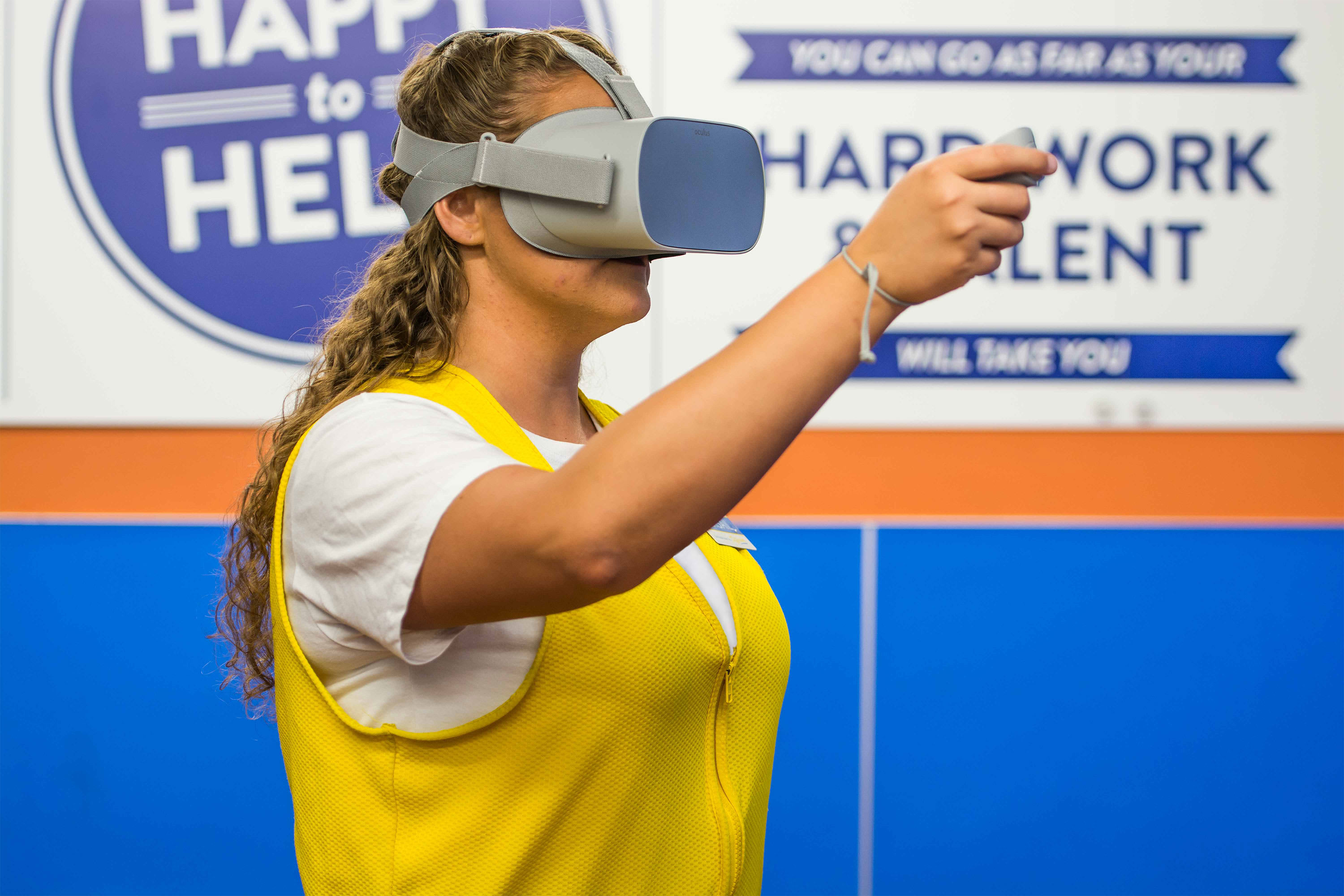 Op-ed: The 'Experience Economy' is dead driving a boom in virtual reality