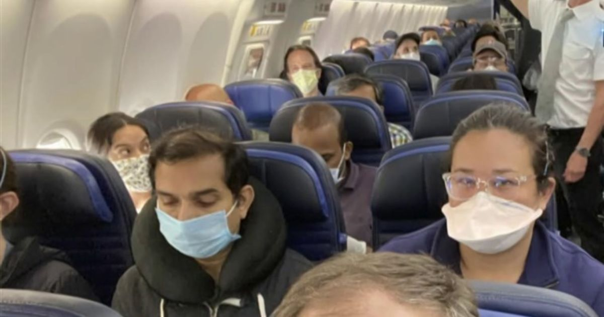 Delta Airlines has banned nearly 250 passengers for not wearing masks