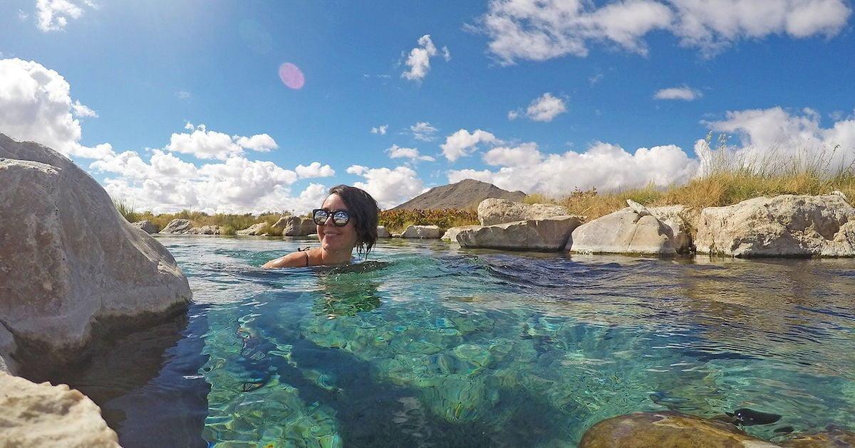 The best hot springs near Reno, Nevada