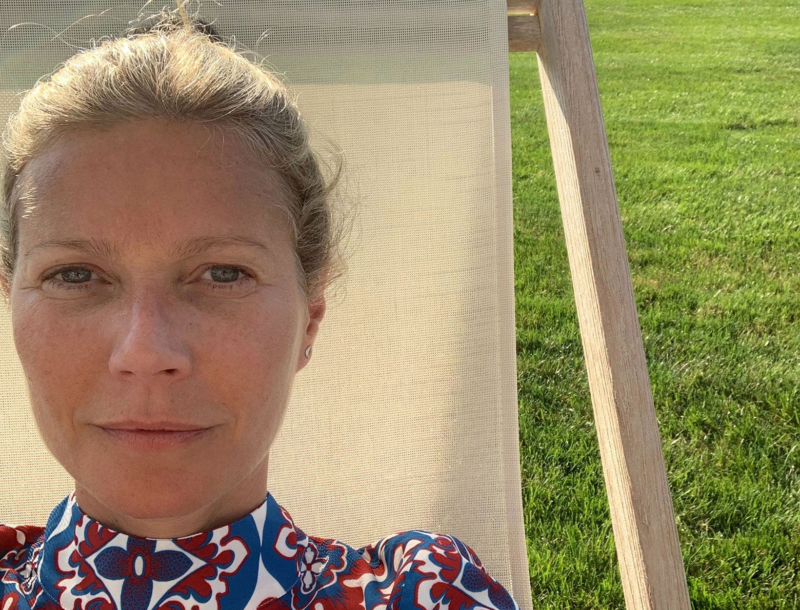 Gwyneth's Latest At-Home Hits