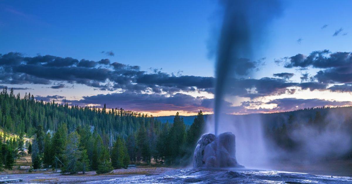 10 secret spots in top US national parks