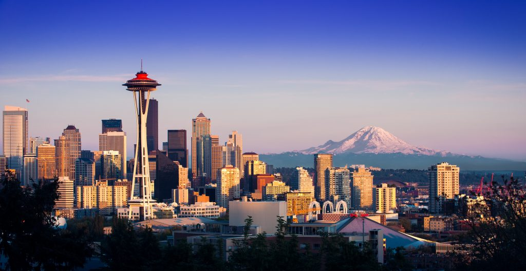 What to do in Seattle: a beginner's guide