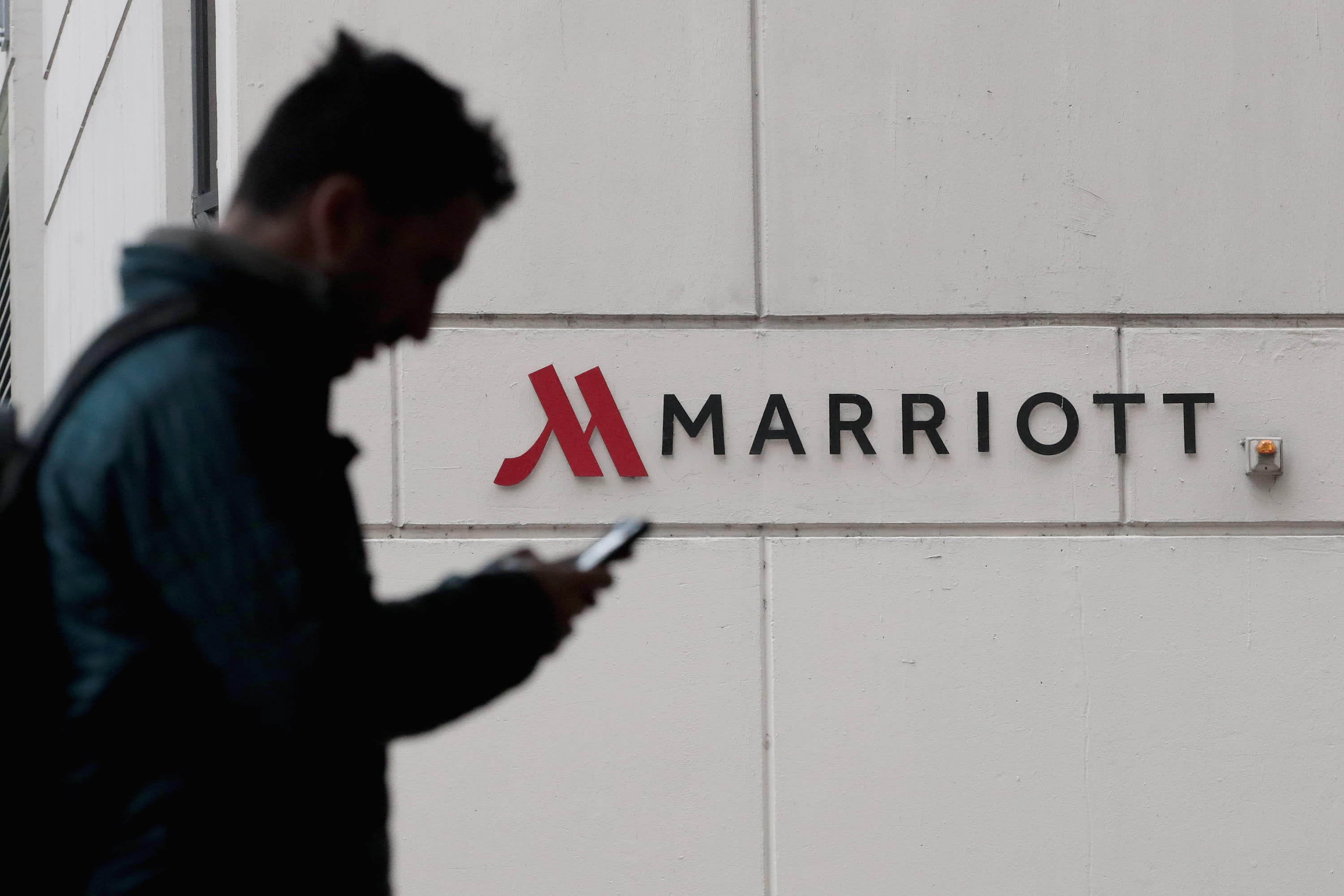 Marriott built its own 'Airbnb' before coronavirus crashed business travel. Did it help?