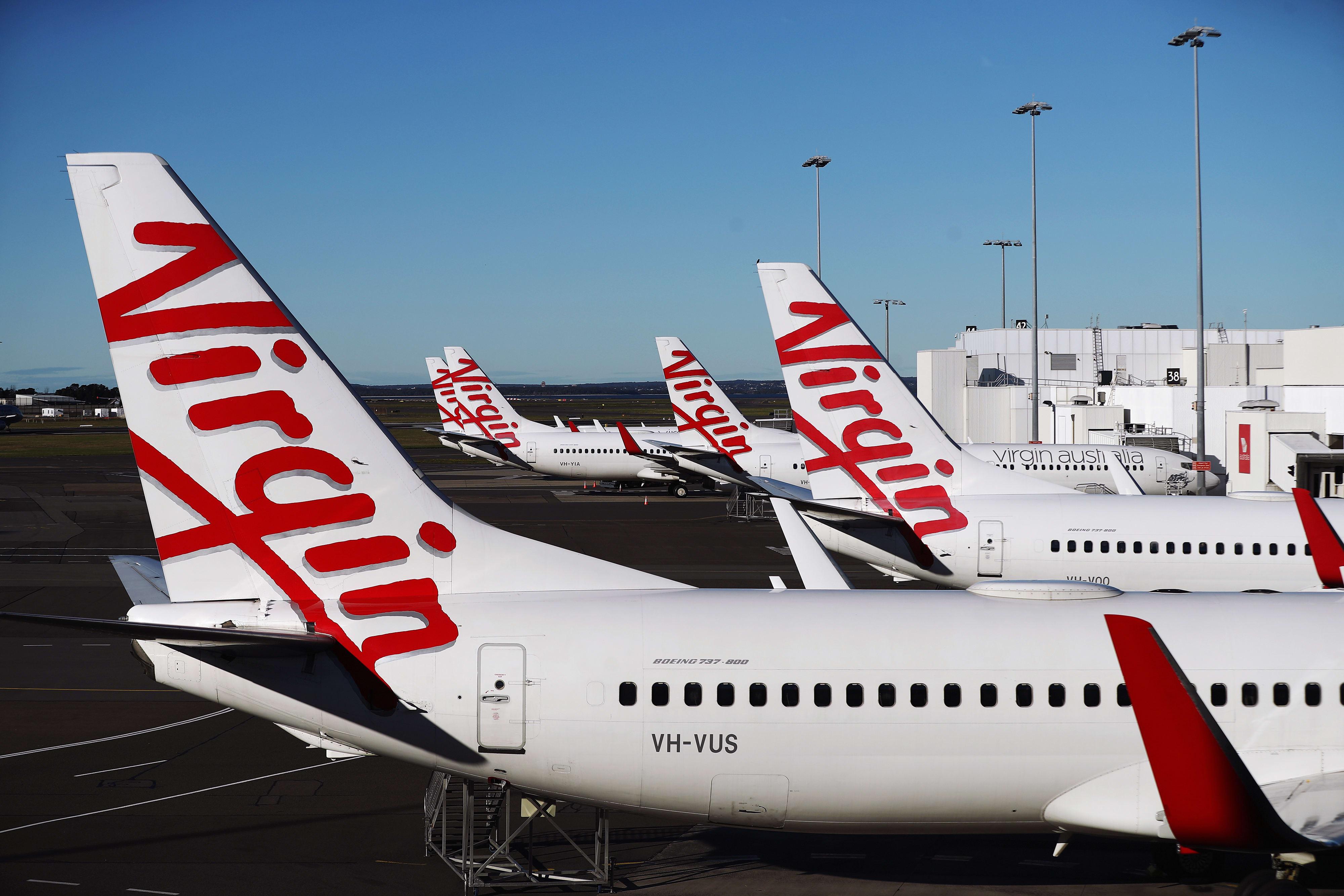 What Virgin Australia may look like following Bain's buyout