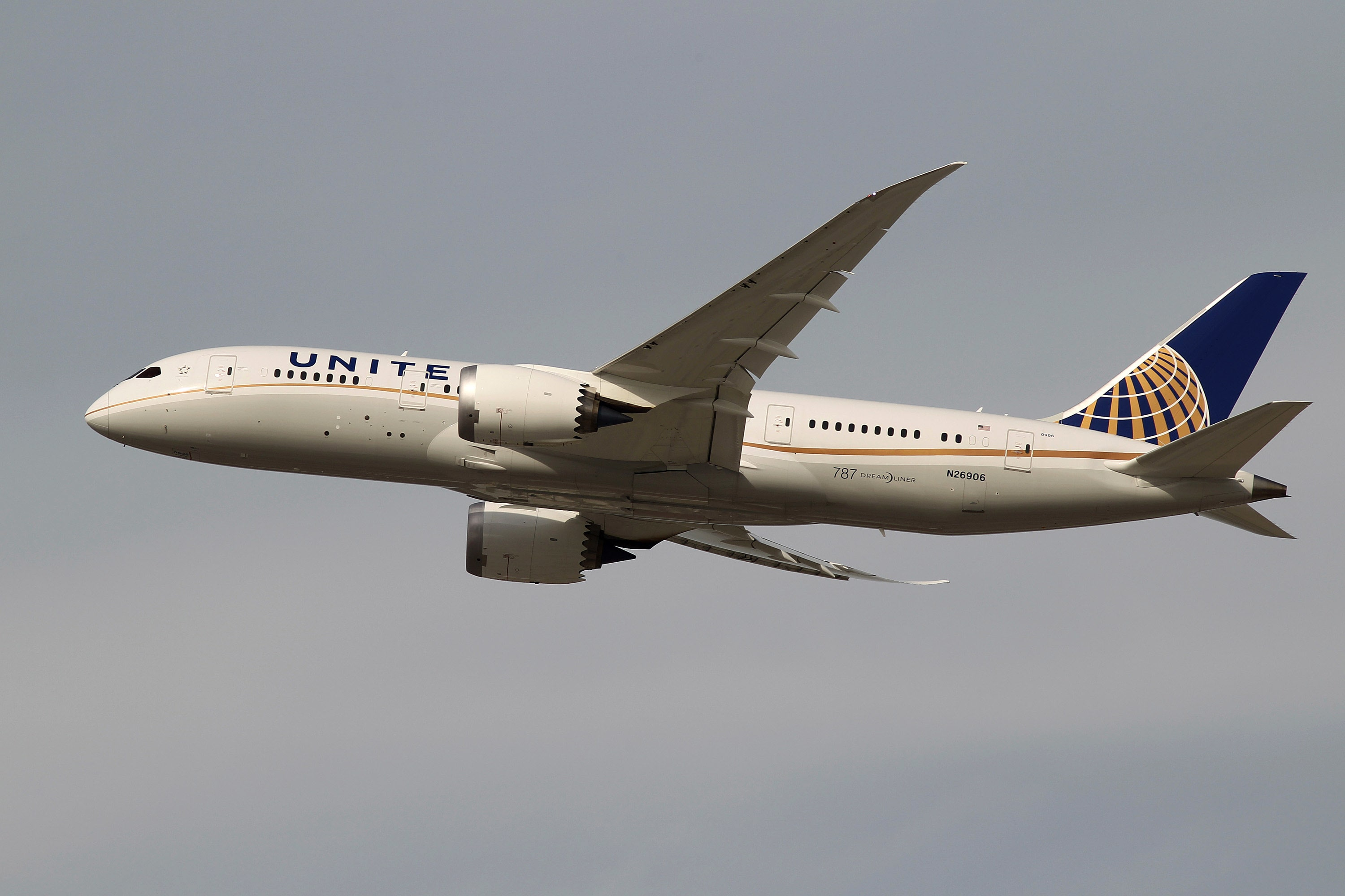 United Airlines bets on Africa, India and Hawaii in 2021 expansion