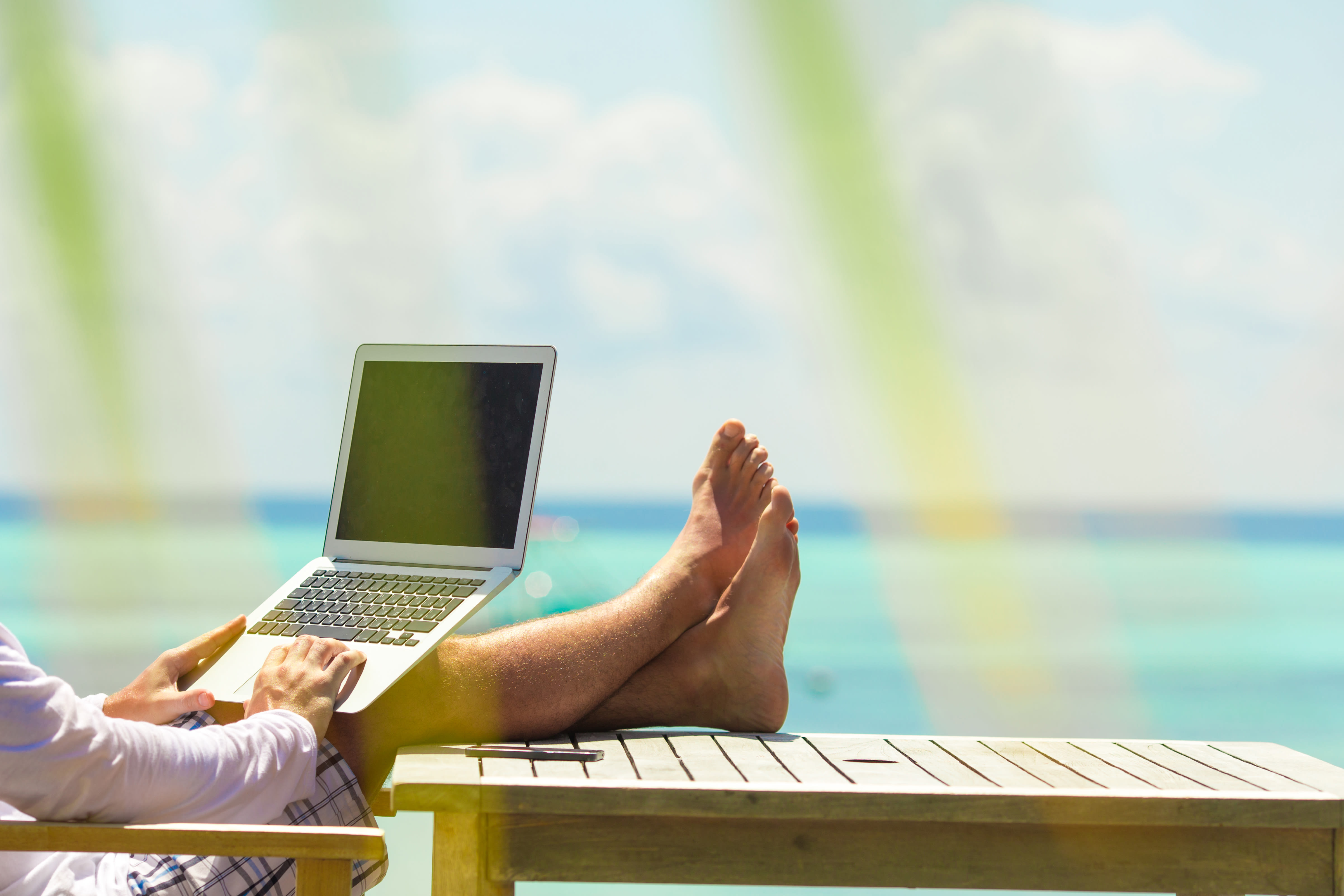 The list of countries where travelers can go live and work remotely is growing