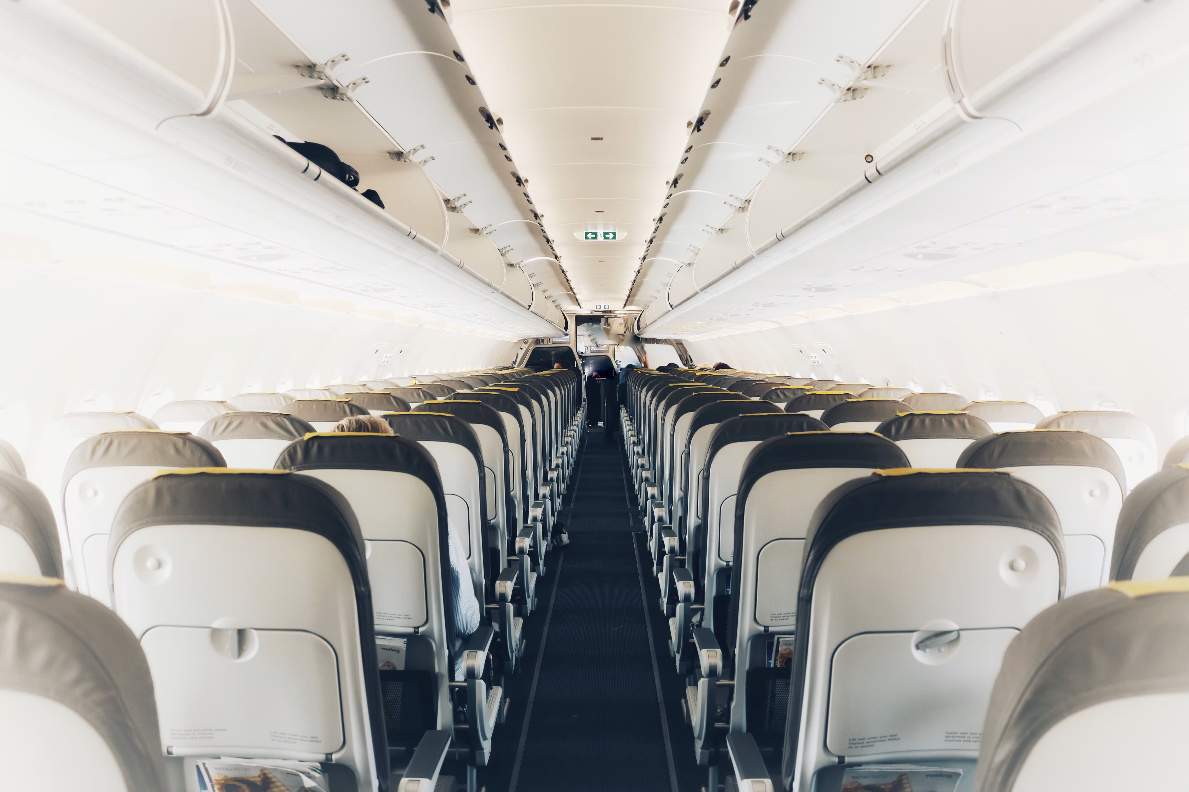 Many thought airfares would spike in the age of coronavirus. That's not happening yet