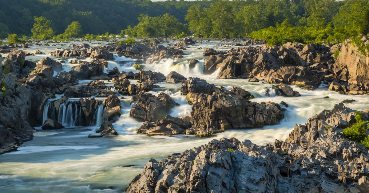 10 social distancing day trips from Washington, DC