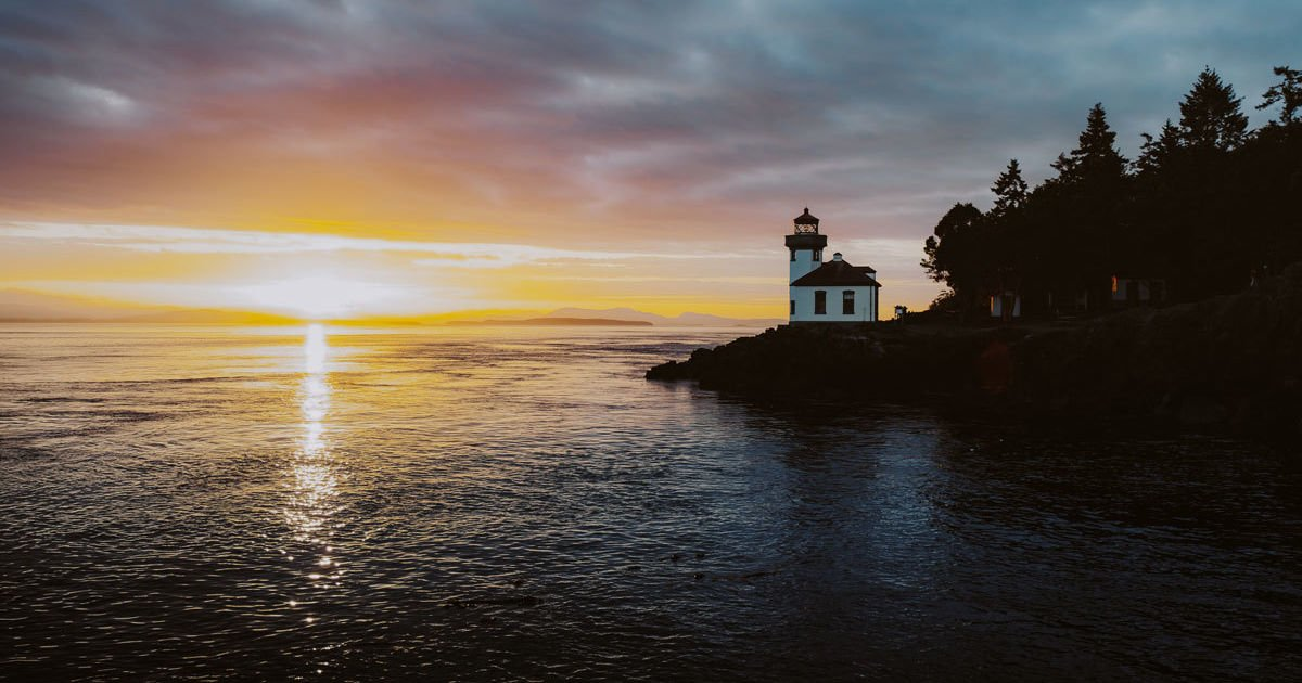 Rediscover the San Juan Islands: Adventure-seekers will love this Northwest destination.
