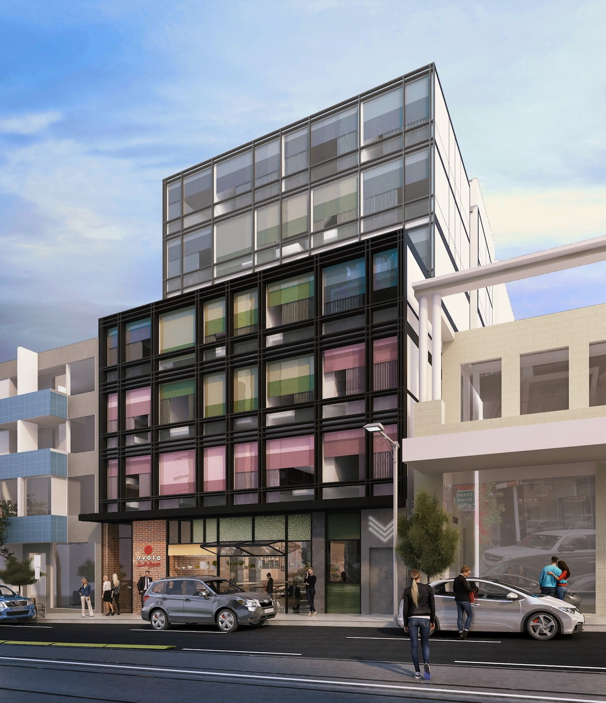 Ovolo Group introduces Ovolo South Yarra