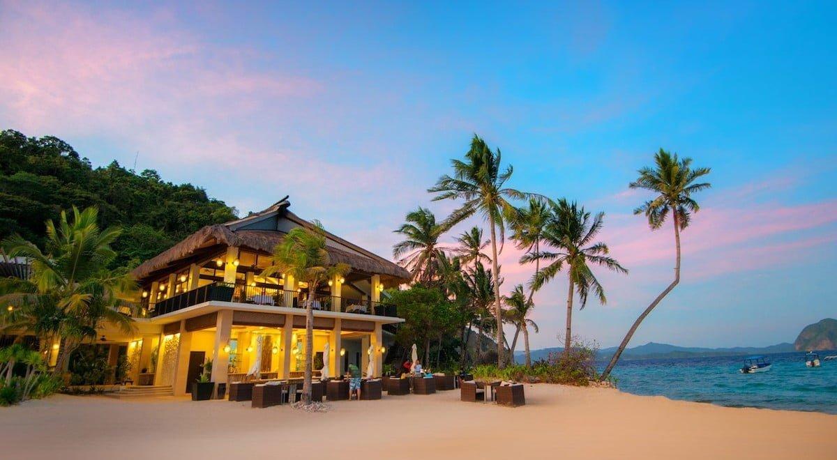 El Nido Resorts Announces Best Island Getaway (BIG) Sale