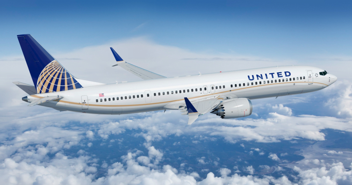United Airlines is getting rid of change fees…. Forever
