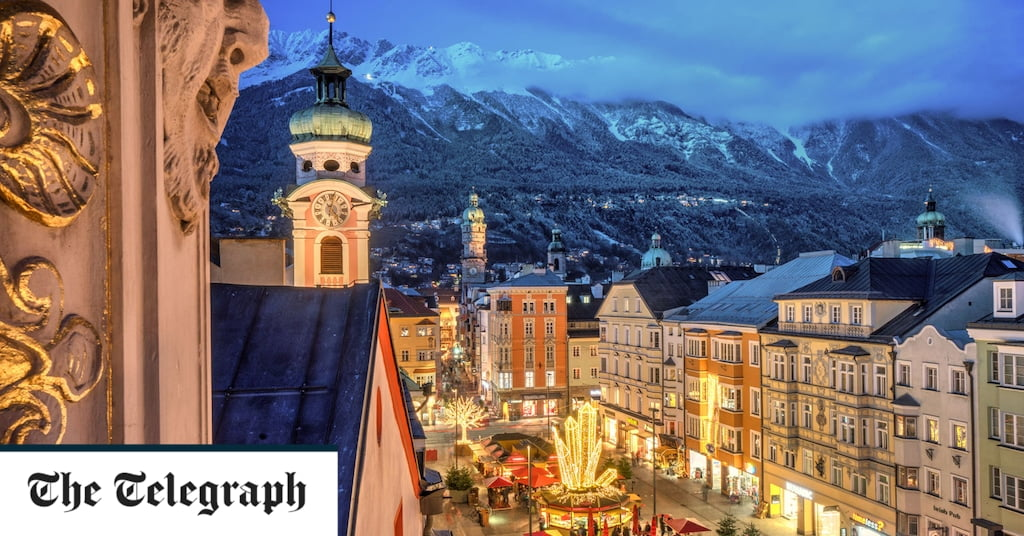 From piste to pub to pillow: an insider ski holiday guide to Innsbruck